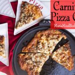 Carnivore Pizza Crust - Maria Mind Body Health