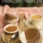 Moka Latte Panna Cotta - Maria Mind Body Health
