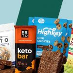 16 délicieuses collations keto-friendly d'Amazon